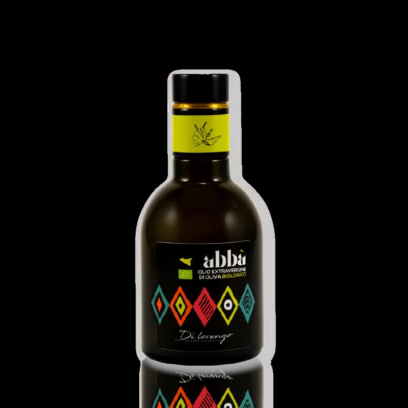olio extravergine di oliva 250ml di lorenzo