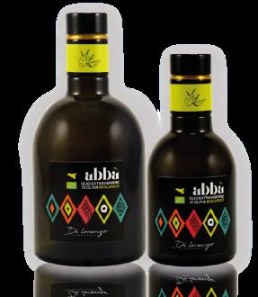 Abbà – Olio extravergine di oliva Bio