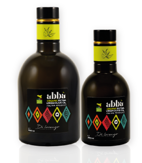 Abbà – Organic extravirgin olive oil