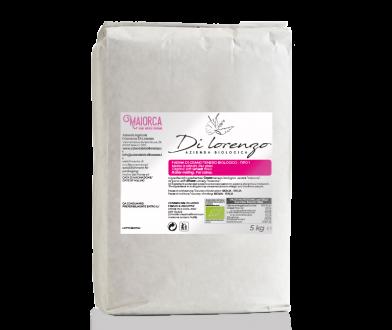 Maiorca – Organic soft wheat flour