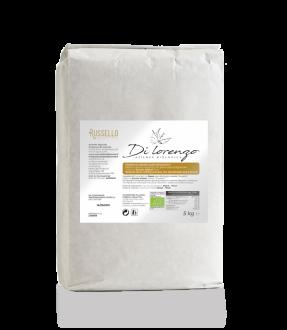 Farina di grano duro Biologico