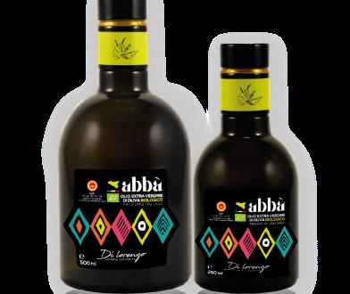 Abbà – Organic DOP extravirgin olive oil