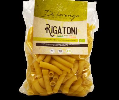 Rigatoni classici