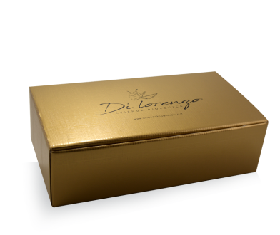Gift Box in Cartone Personalizzabile