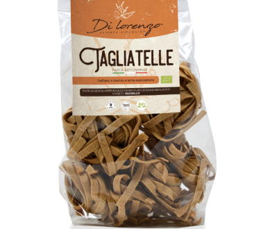 Whole Tagliatelle